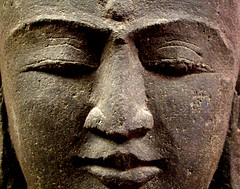 "A Stone Face Buddha  -:-  9940 (buddhadog) Tags: sonyh9 buddha heritageweek 2009 balihitradingco haiku pinnacle pinnaclelost1r102 pregamewinner buddhaimage 100mip top100list gamewinner g2haiku bdw rightview rightintention rightspeech rightaction rightlivelihood righteffort rightmindfulness rightconcentration 01108 mm108 flickrpedia buddhadog challengeyouwinner texture stoneface orientalland 16000vu 15000vu 17000vu sweeper 18000vu gamewin beginnerdigitalphotographychallengewinner pregamewin ccc 7wins 45faves ""sonyflickraward 25000"