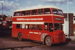 Devon General No.278 (478CFJ) Exeter (Richie B.) Tags: general corporation devon exeter titan leyland massey pd2 478cfj