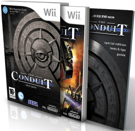 The Conduit - European Special Edition