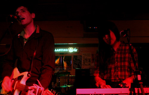 The Pains of Being Pure at Heart by keenan dowers