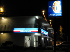 Motel6 at King City