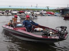 jimi艇とシンゴちゃん