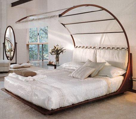 Feng Shui Bed