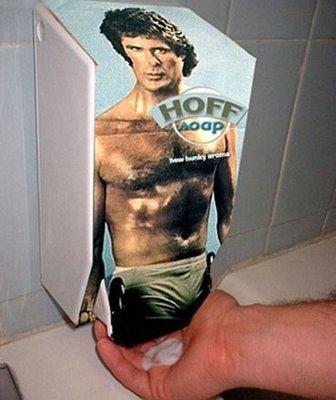 hoff-soap-dispenser