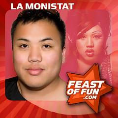 La Monistat, unmasked!