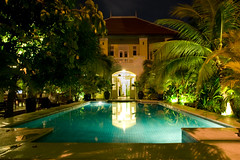 Review of The Pavilion, Phnom Penh, Cambodia