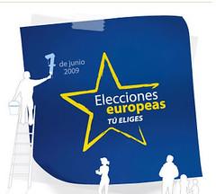 elecciones europeas por euroformac