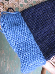 IMG_1714 (stabulous) Tags: baby knitting knit yarn denim rowan blus ravelry