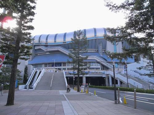 京セラドーム大阪2009-01