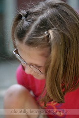 Being Shy (Chantelle McMillan) Tags: girl child shy taylor