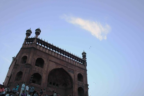 Jama Masjid Melodies