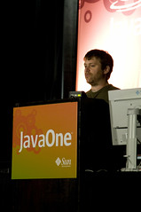 Jean-François Arcand, TS-4222 Asynchronous I/O Tricks and Tips, JavaOne 2009 San Francisco