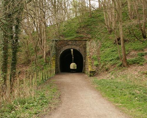 Dalkeith to Peniculk Railway Walk (5967)