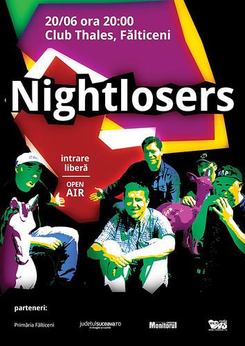20 Iunie 2009 » Nightlosers