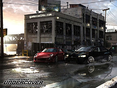 Need for Speed Undercover (Doppiaby Ale) Tags: needforspeedundercover