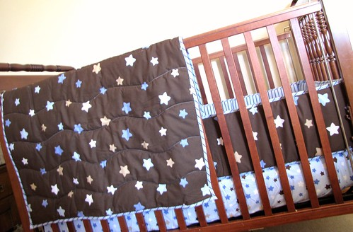 Crib Bedding 3