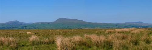 Yorkshire - 3 peaks