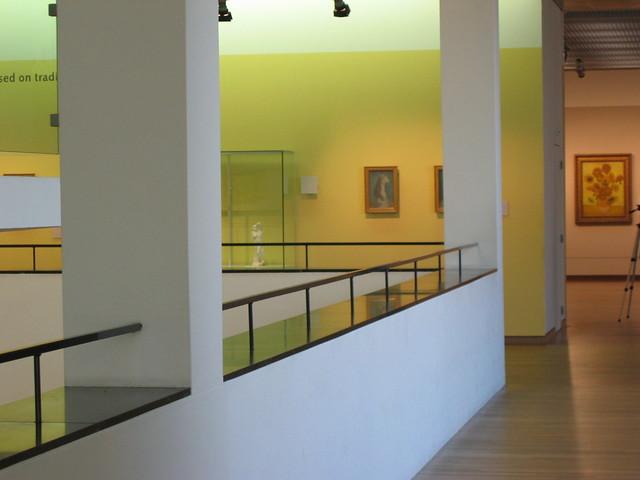 Van Gogh Museum Amsterdam 223