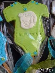 Baby cookies..