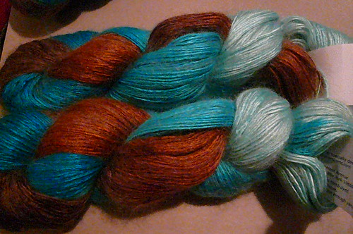 2 Artyarns Silk Rhapsody #157
