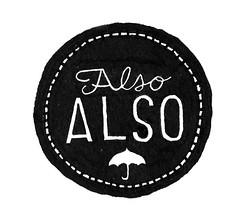 alsoalso logo