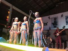 IMG_0874 (satanoid) Tags: music african lagos bikini nigerian afrobeat kuti naija seunkuti newafrikashrine