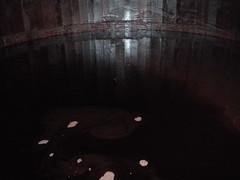 Inside of a Port Wine balseiro