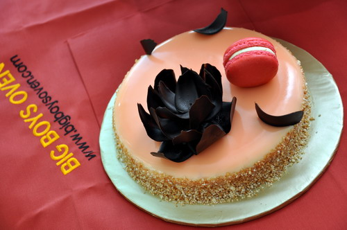 New Cake 2