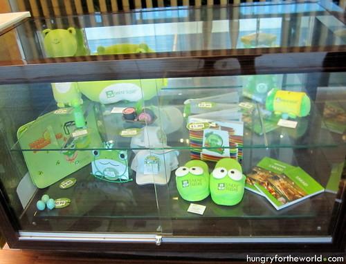 sakae sushi sg: merchandise