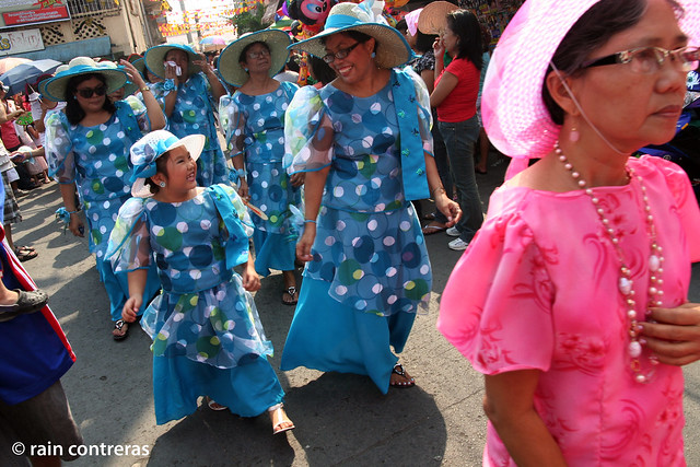 Obando Fertility Rites: Pista ng Nuestra Senora de Salambao