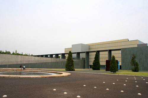 豊田市美術館-Toyota Municipal Museum of Art
