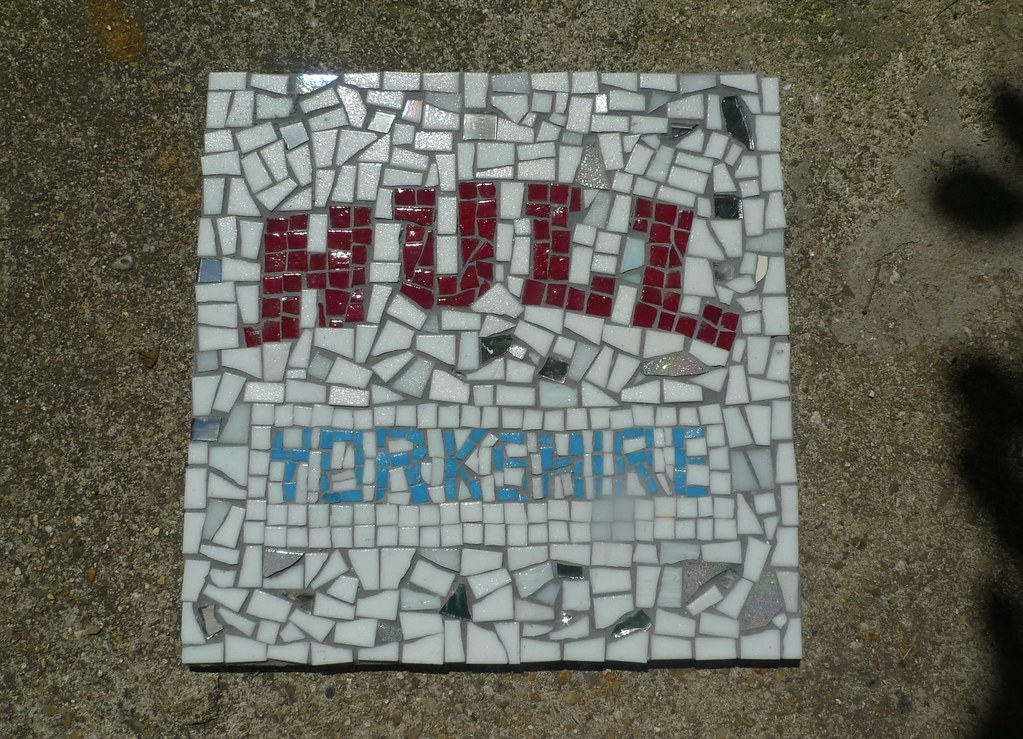 My Hull mosaic