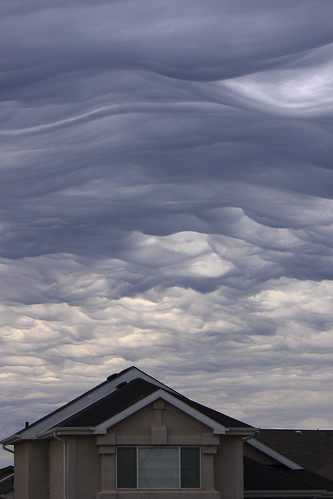 Crazy Clouds #3