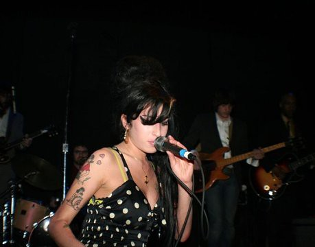 amy winehouse polka by amy-wtf