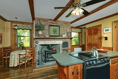 Deerwood Kitchen