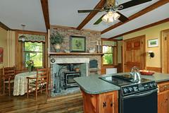 Deerwood Kitchen