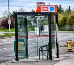24 Hours Ottawa Is On Top Of Transit Issues (Jean Labelle) Tags: ontario photo nikon orleans jean ottawa teenagers trouble 25 transit prank hours nikkor mischief f28 d300 labelle 80mm200mm