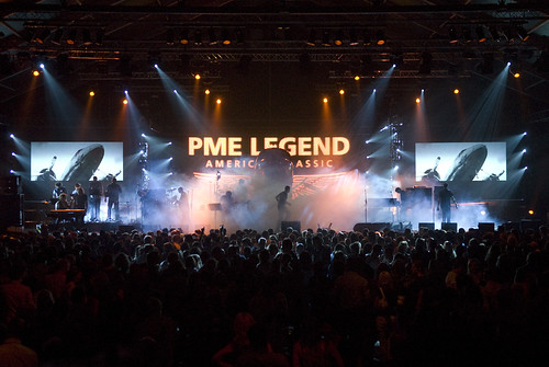 PME Legend in Concert