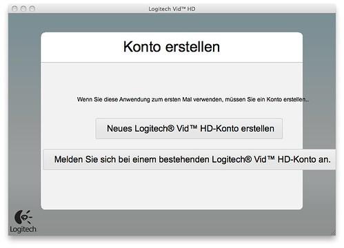 Logitech Software