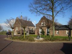 Boxmeer rk kapel H.Johannes Nepomuceno (Arthur-A) Tags: netherlands john catholic nederland chapel johannes brabant chapelle boxmeer noordbrabant kapel katholiek nepomuceno