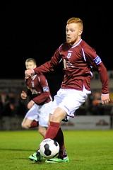 DSC_3096 (_Harry Lime_) Tags: ireland galway football soccer fc fai loi firstdivision longfordtown leagueofireland eamondeacypark galwayfc