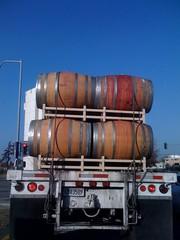 Wine truck!