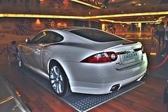JAGUAR XKS SPORT Kit (A.al-Muzaini) Tags: auto sport nikon twin super turbo kit jaguar hdr xkr abdullah xk xks autohdr abdullahalmuzaini almuzaini jaguarxkssportkit