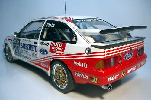 Ford Ford <b>Sierra </b>Cosworth RS 500 Group A 1987 - купить в ...