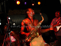 Seun Kuti and Fela's Egypt 80 Band (F0t0grafa) Tags: cargo felakuti fela seunkuti anthonyjosephandthespasmband felasegypt80band seunkutiandfelasegypt80band