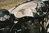 Trident Triton (Norton Nick) Tags: vincent norton triumph motorcycle lightning bonneville caferacer rockers triton rockandroll commando blackshadow classicmotorcycle bsa norvin acecafe speedtwin modsandrockers
