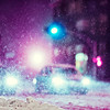 Winterness (Benoit.P) Tags: winter light snow storm ice true silhouette montréal benoit mtl bokeh hiver illusion faux neige troisrivieres mauricie personne flou false tr glace 50mmf14 paille sensation vrai mensonge troisrivières vérité 135mmf2 benoitp benoitpaille