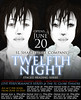Twelfth Night Staged Reading Series