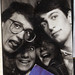 1984 Jeff Marva Curtis photo booth