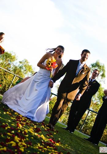 Dani & Adam Wedding - 09